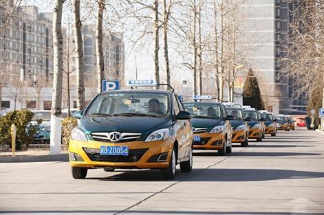 取消出租车公司,就等于交给黑社会?