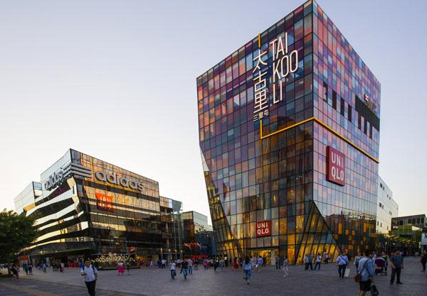 2015北京旅游五景,错过了北京你就白来了