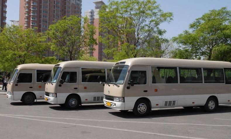 首汽租车为2018中国北京儿童小零食营养保健产品博览会服务