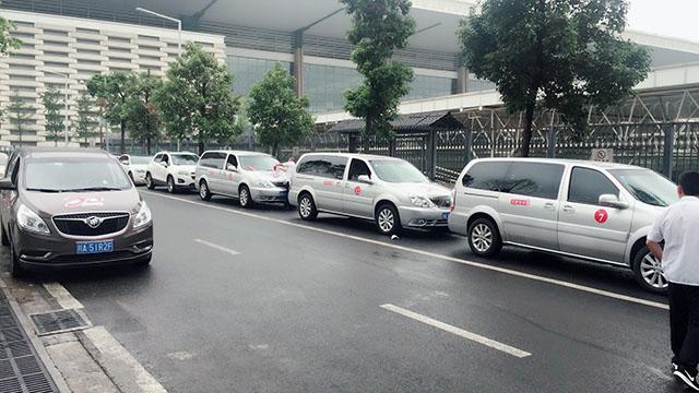 北京别克商务车队_新款别克商务代驾包车