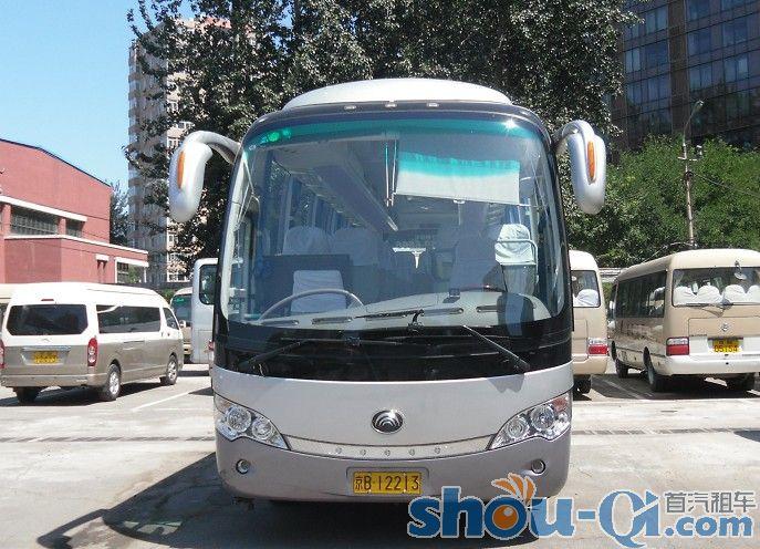 北京39座豪华大巴车出租-1100元/天