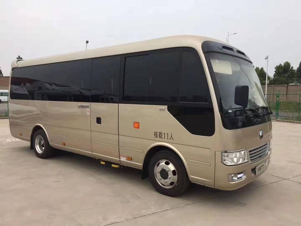 首汽巴士:旅游小巴(11-23座)