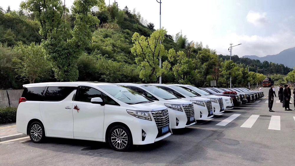 北京租车公司超过几个小时以后租车要按天计费?