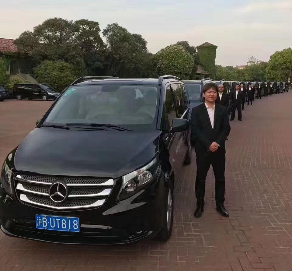 北京商务车租赁价格受什么影响?