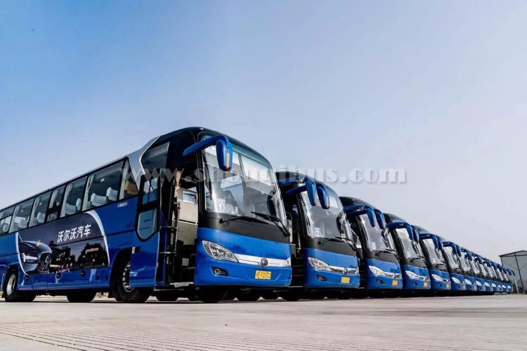 北京旅游大巴车租车价格报价表