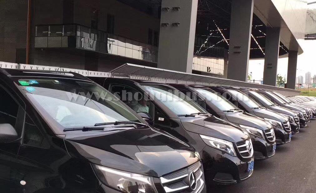 北京豪华型商务车租赁有哪些免费的增值服务?