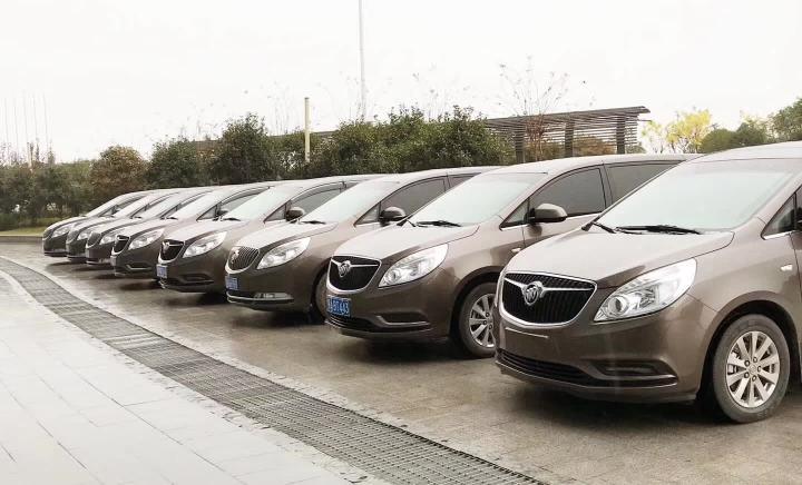 北京商务车接送服务租车价格