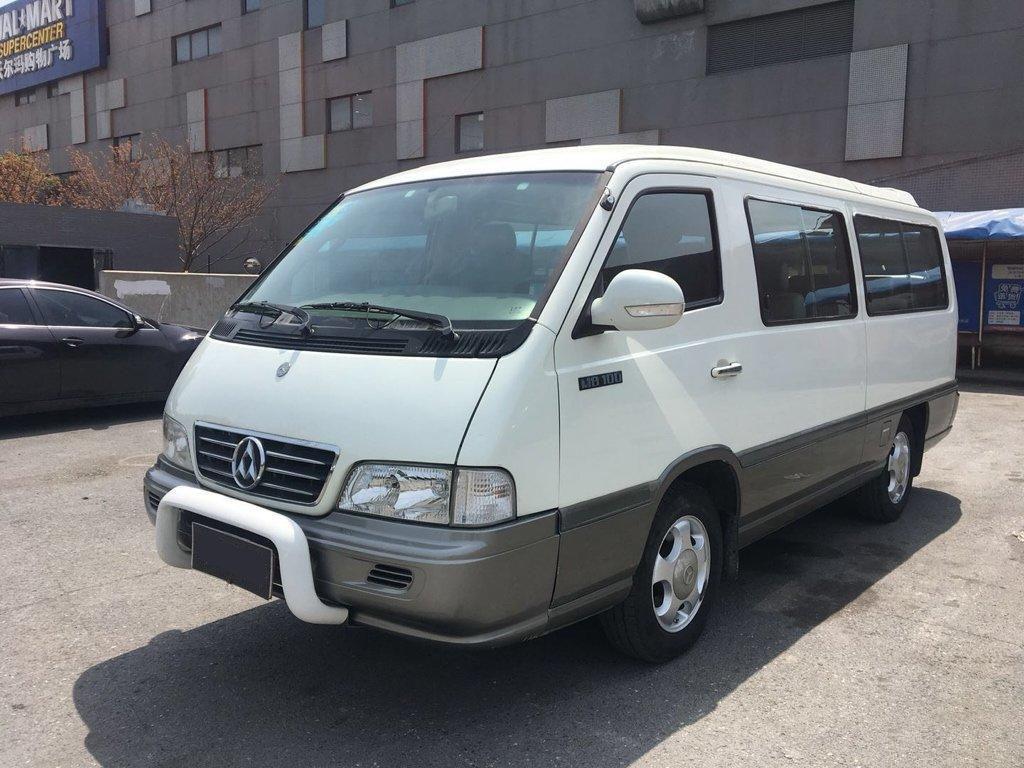 北京奔驰MB100(11-13座)小巴租车价格
