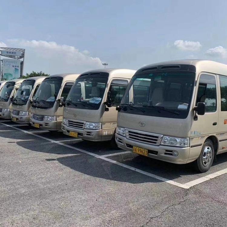 北京会议租车最专业的公司