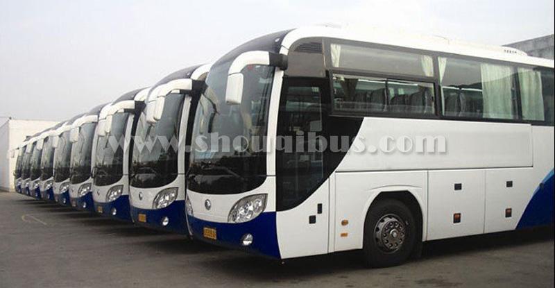 北京包车公司租车车型报价