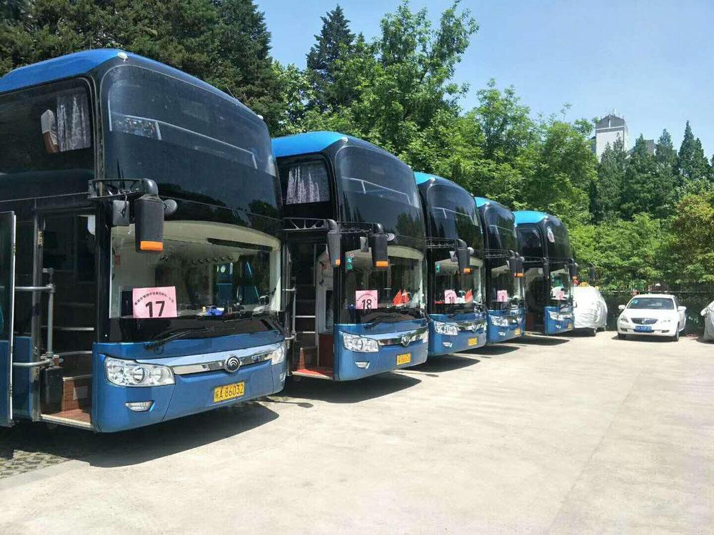 北京旅游包车注意事项