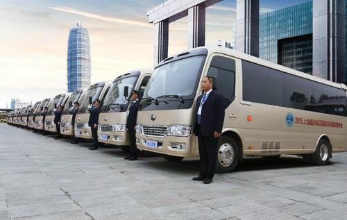 北京会议接送租车服务