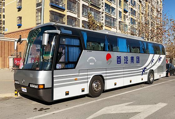首汽45座旅游大巴(配司机)