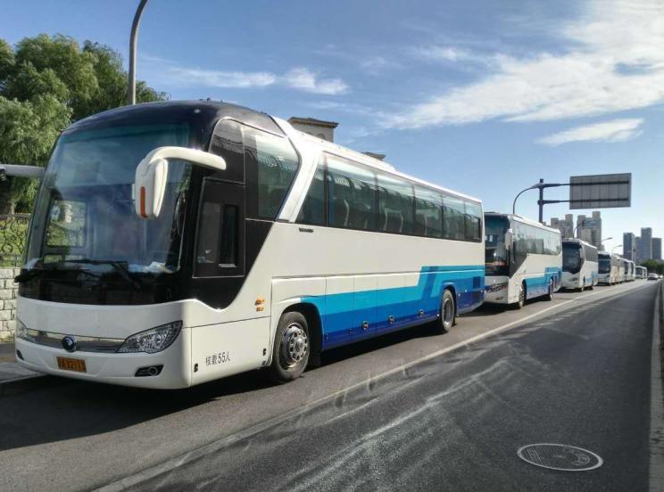 北京租大巴车哪一家公司最正规?