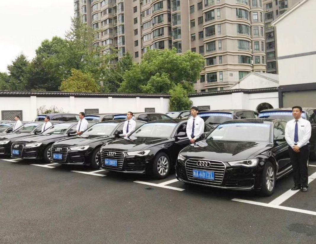 北京商务车租车价格大概是多少?