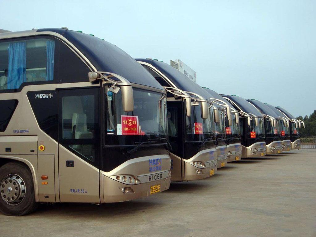 北京包车价格表的报价准确吗?