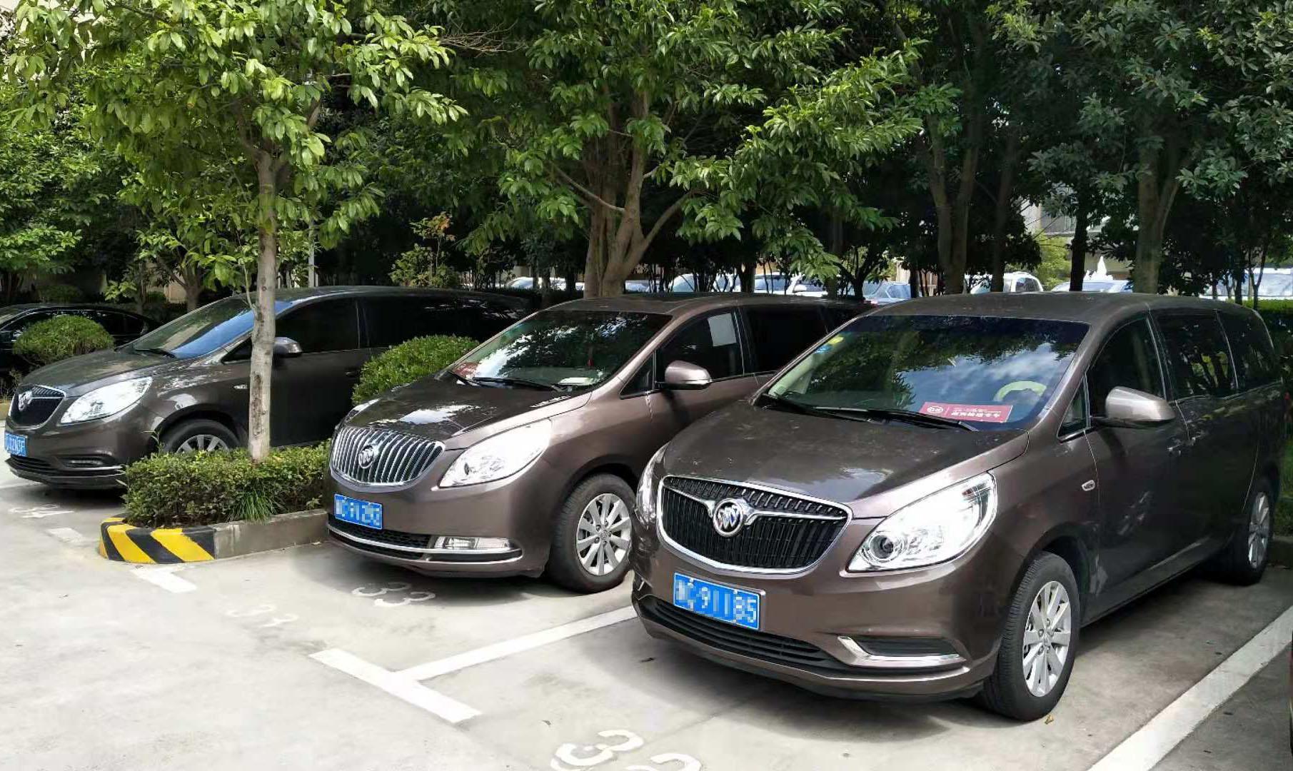 北京租别克商务车去旅游好吗?