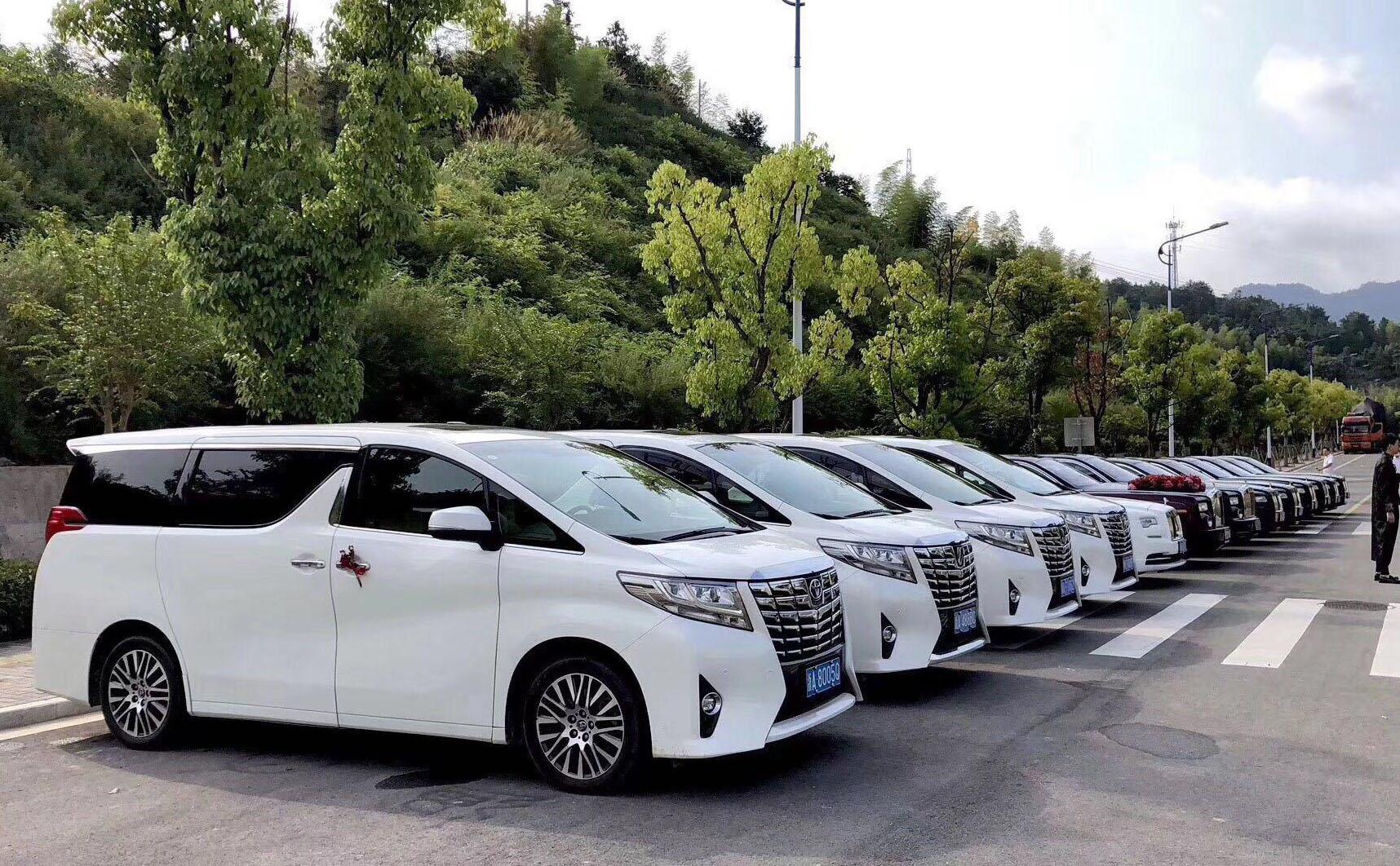 北京租车价格表参考价格介绍