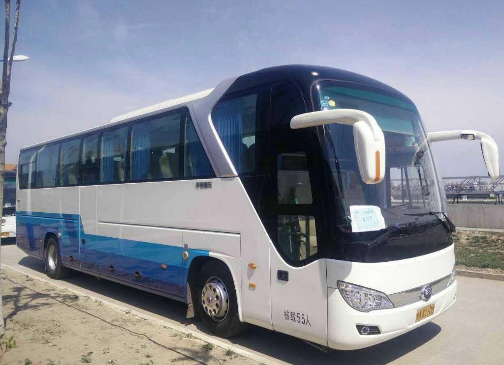 北京租大巴车公司数量太多怎么挑选?