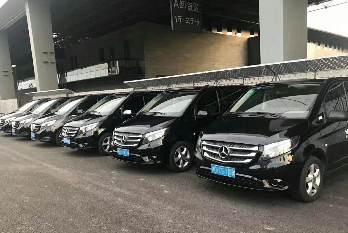 北京租商务车选择哪一家公司好?