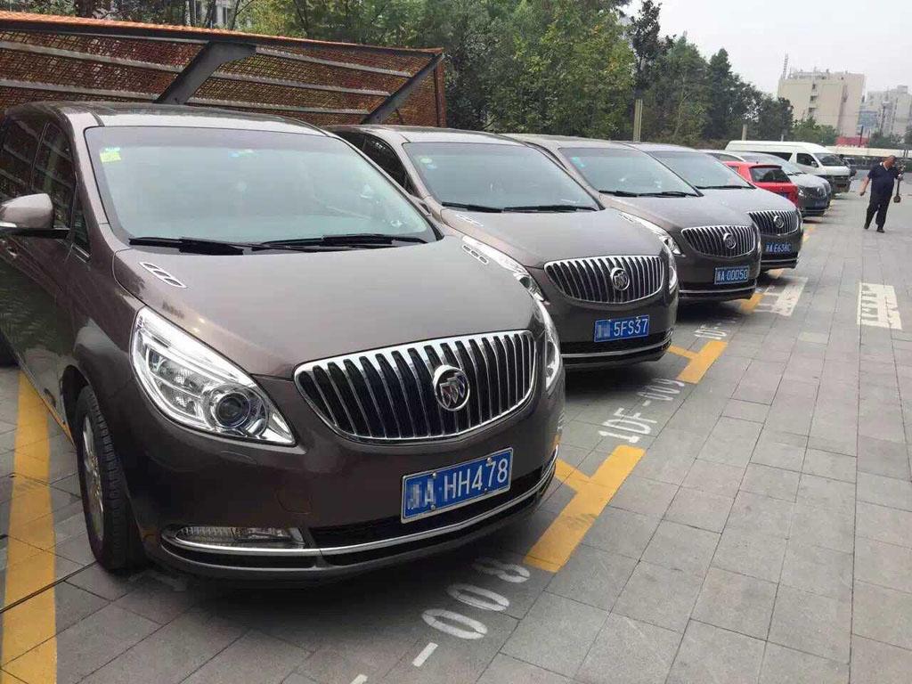 北京租车公司租商务车怎么样?