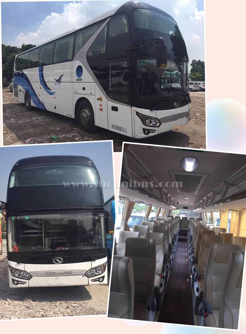 北京54座大巴车租赁价格_北京54座大客车出租