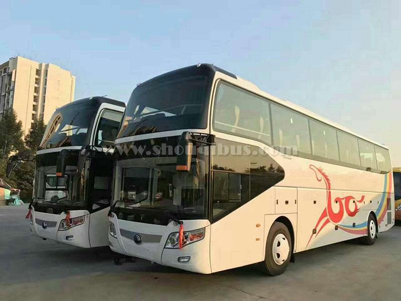 北京57座旅游大巴出租_57座大客车租赁