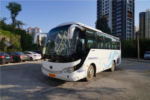 北京35座大巴租车费用