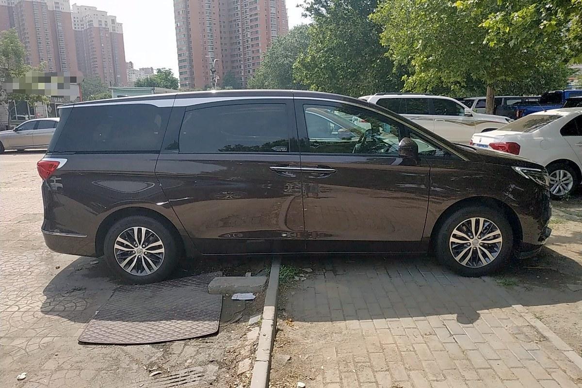 北京豪华别克GL8商务车出租