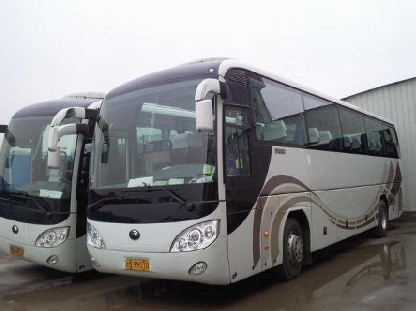 北京租旅游大巴车价格:33座大巴车出租