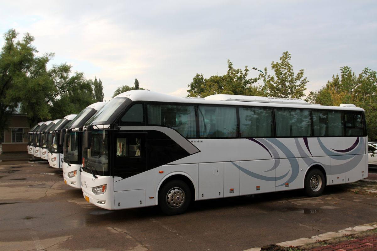 北京旅游包车使用车型推荐