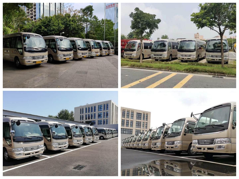 北京单位包车(租车)怎么包?