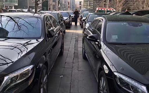 北京商务租车对于企业、公司而言有哪些优势?
