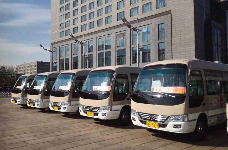 北京会议租车怎么租,要经过哪些流程?