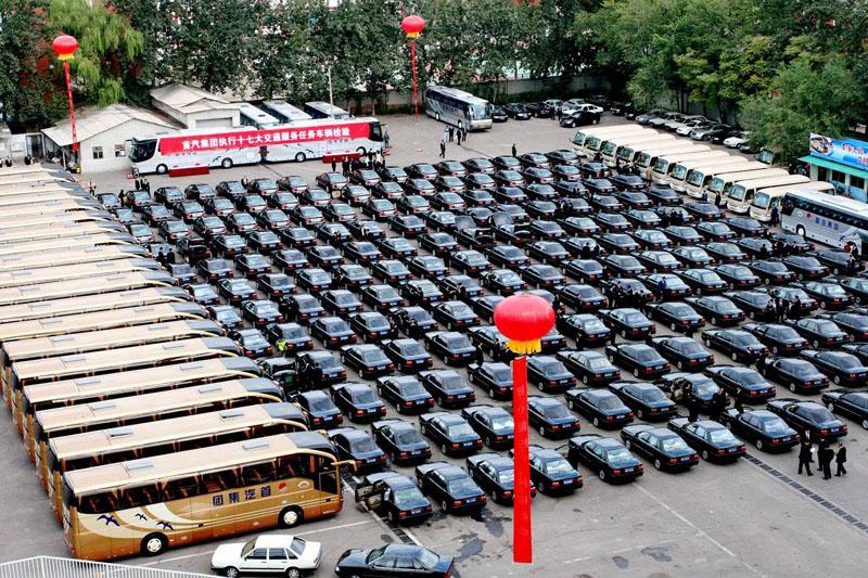 北京租商务车最新价格表_费用怎么算呢?