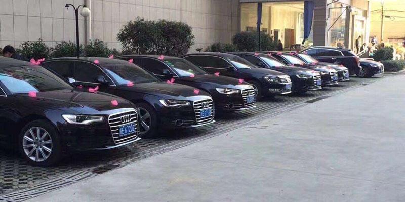 商务会议租车推荐车型_会议接待租车价格