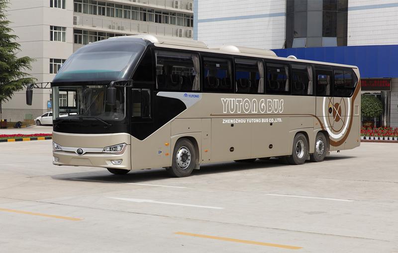首汽56座大巴车租车价格_租大巴怎么收费