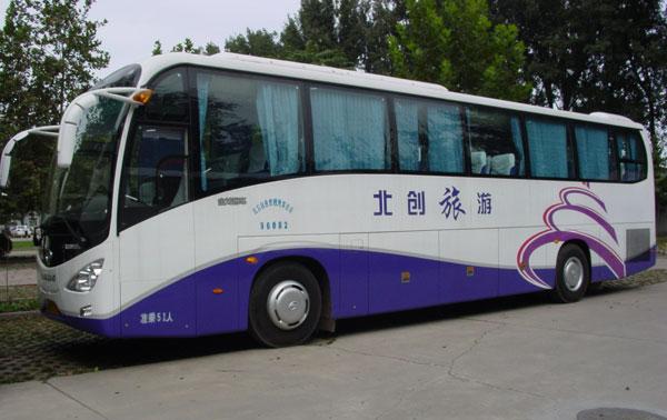 北京北方大巴车租赁价格表_北创旅游租车公司电话
