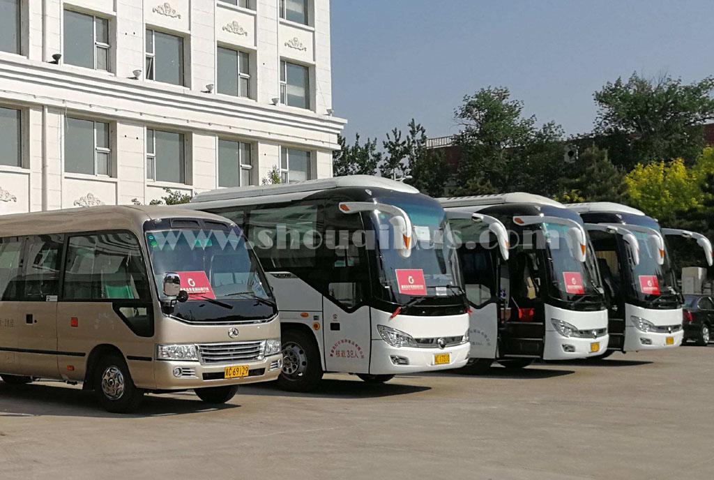 北京租旅游大巴车到古北水镇包车价格