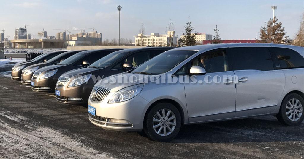 北京7座商务租车带司机业务价格