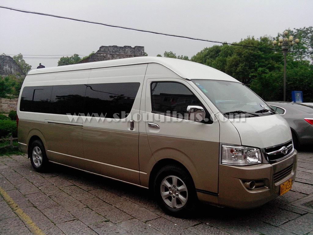 北京首汽租旅游大巴车价格,租大巴需要注意什么?