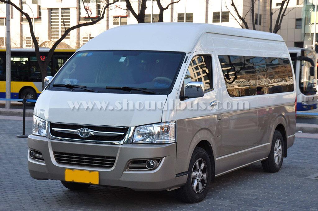 北京租9座商务车多少钱一天?