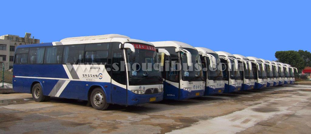 北京首汽租车旅游大巴收费标准