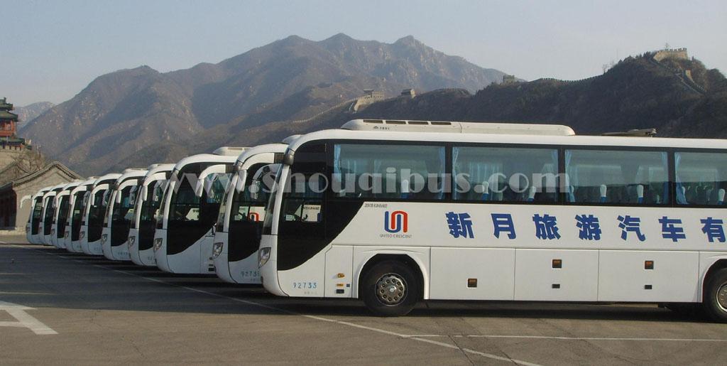 北京首汽租商务大巴车费用结算方式及详细说明
