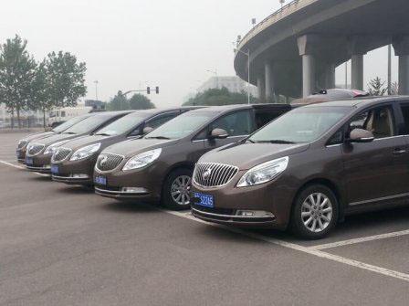 北京首汽约车包一天多少钱?