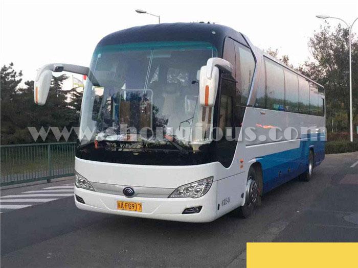 北京51座大巴到天坛公园一日游包车安排