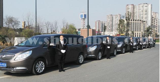 北京首汽会议租车服务范围及会议租车注意事项