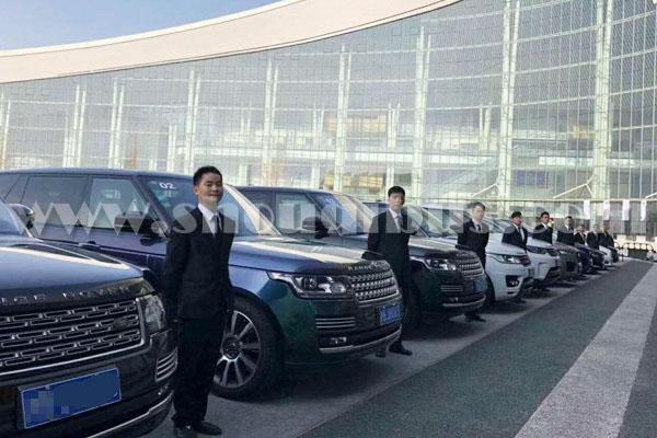 北京首汽机场代客接机 10年以上驾龄专业司机