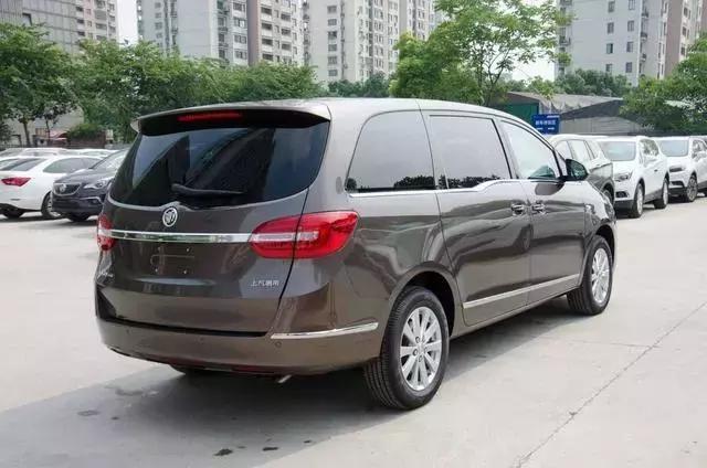2019款全新一代别克GL8,新时代商务租车座驾!
