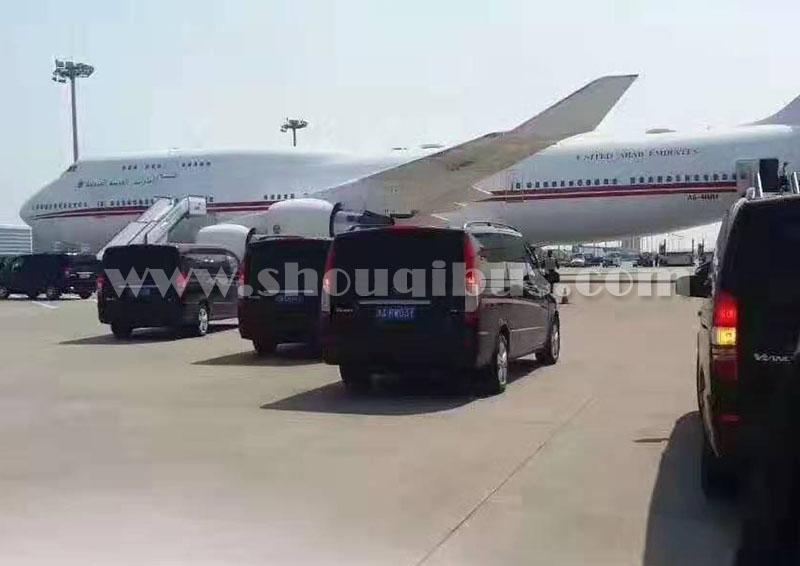 北京机场/车站往返接送包车服务费用